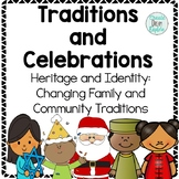 Traditions and Celebrations for Heritage and Identity Chan
