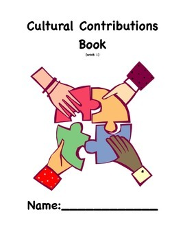 Traditions and Culture Book