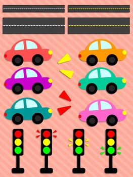 Traffic Jam Clip Art