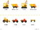Traffic Jams: 12 Sessions for Body Percussion, Drums, Rhythm Instruments - Set A