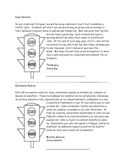 Traffic Light Behavior System-Explanation to Parents in En