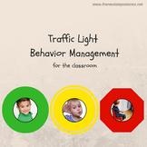 Traffic Light Behaviour Management