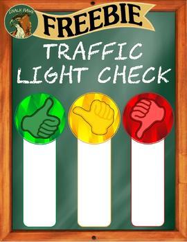 Traffic Light Check