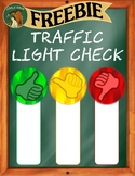 Traffic Light Check