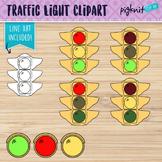 Traffic Light Clipart