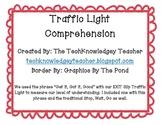 Traffic Light Comprehension