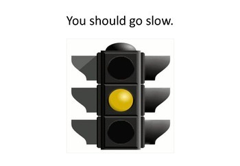Traffic Light Game