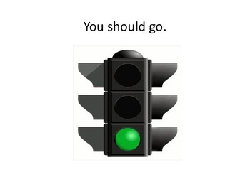 Traffic Light Game