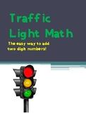 Traffic Light Math - Addition