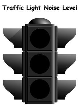 Traffic Light Noise Level