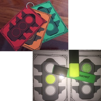 Traffic Lights - Visible Learning