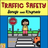Traffic Safety | Pedestrian Safety | Traffic Signals | Tra