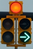Traffic Sign Pictures: stop, speed limit signs, & traffic lights-commercial use.
