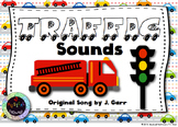 Traffic Sounds - An Original Song for Exploring Singing Vo