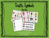 Traffic Symbols Mini-Unit