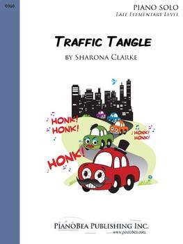 Traffic Tangle