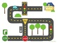"""Traffic Town: Teaching the """"Transportation"""" category through sorting activities"""