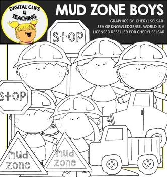 Traffic Zone Clipart