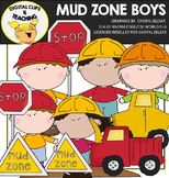 Traffic Zone Clipart