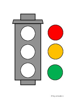 Traffic light goals