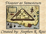 Tragedy at Jamestown!