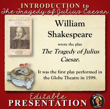 a summary of shakespeares the tragedy of julius caesar A detailed summary of shakespeare's julius caesar, from your trusted shakespeare resource.