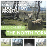 Trail Camera - The North Fork