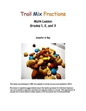 Trail Mix Fractions