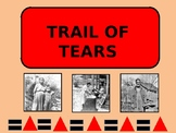 Experience the Trail of Tears