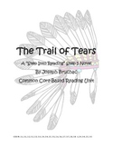 Trail of Tears Common Core Reading Unit