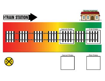 Train Behavior Scale Earning System