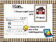 Train Station Common Core Literacy Centers- Gus Takes the Train