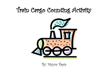 Train-Counting Activity