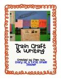 Train Craft and Writing