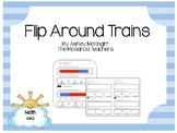 Train Flip Math Game 1.OA.3