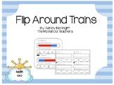 Train Flip Math Game 1.OA.3