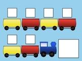 Train Positive Reinforcement Behavior Chart
