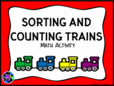 Train Sort and Count