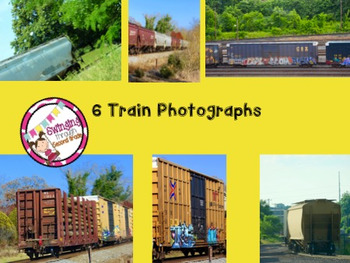 Train Stock Photos