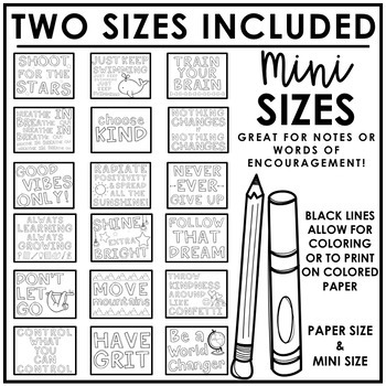 Train Your Brain Coloring Sheets and Posters