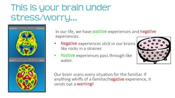 Train your Brain: Mindfulness Classroom Guidance Lesson