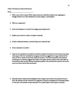 Training Block Science and Engineering Fair Model