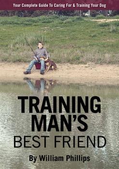 Training Mans Best Friend