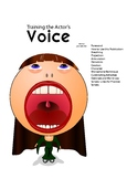 Training The Actor's Voice