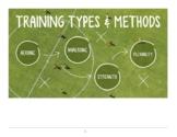 Training Types & Training Methods PowerPoint