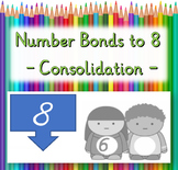 1-08: Step4a: Number Bonds to 8 - Consolidation