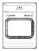 Trains Interactive Repeated Close Read Aloud Lesson Plan and Tasks