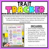 Trait Tracker Lesson