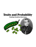 Traits and Probability: Modeling Mendelian Inheritance