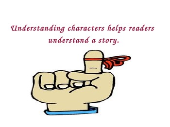 Traits of Characters